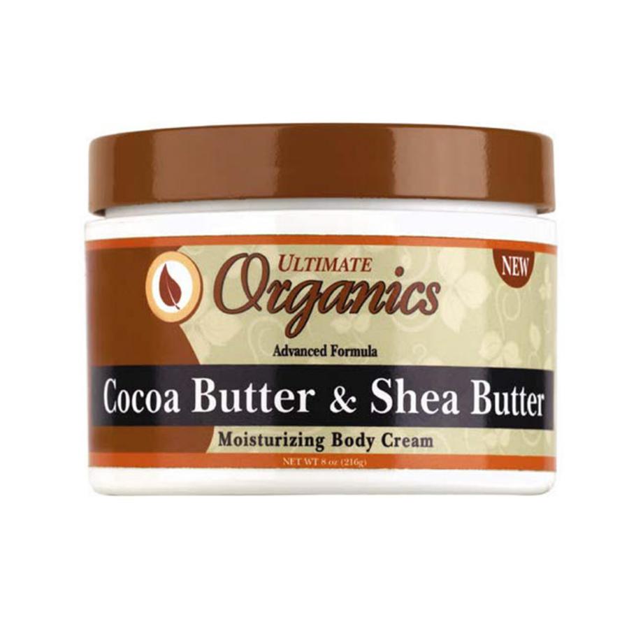 Ultimate-Organics-Cocoa-Butter-and-Shea-Butter-Body-cream