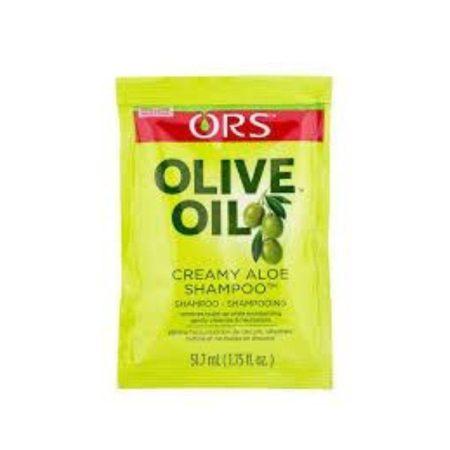 ORS Olive Oil Creamy Aloe Shampoo Sachet