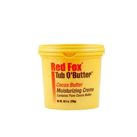 Red Fox Cocoa Butter Creme