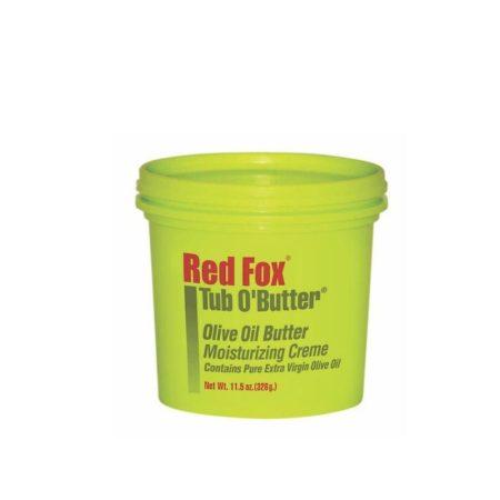 RED FOX OLIVE OIL Creme 11.5oz
