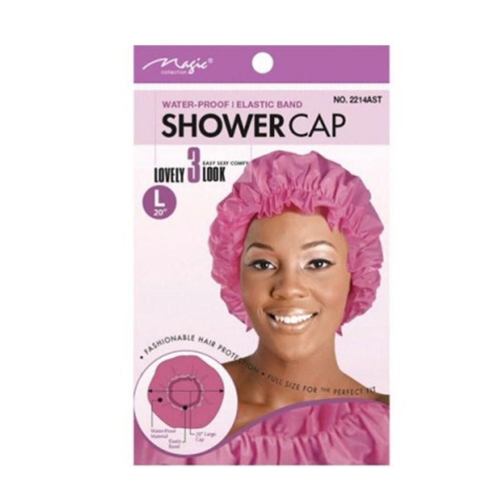 2214 Water Proof Shower Cap