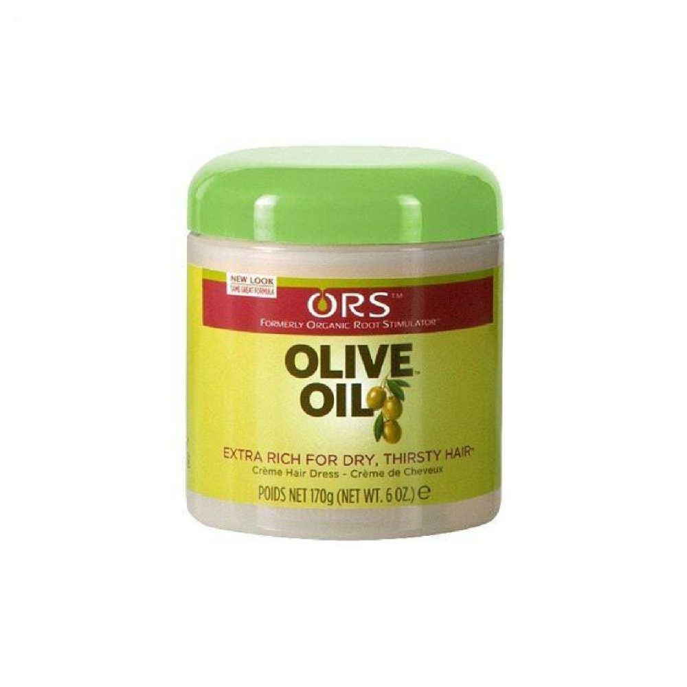 ORS Olive Oil Hairdress
