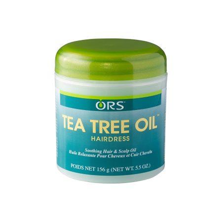 ORS Tea Tree Oil Hairdress 5.5oz