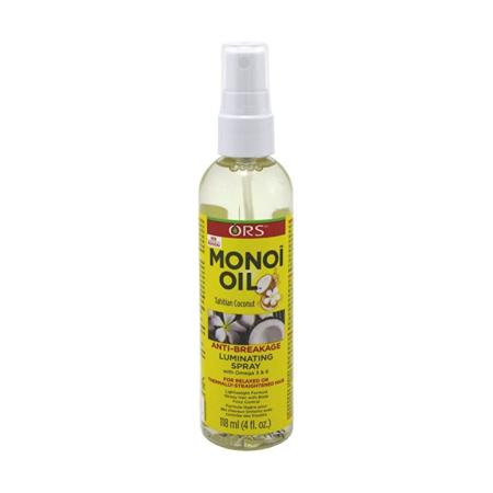ORS Monoi Oil Luminating Spray