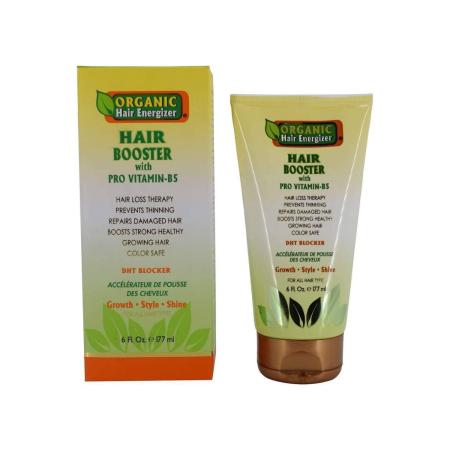 Organic Hair Booster 6oz