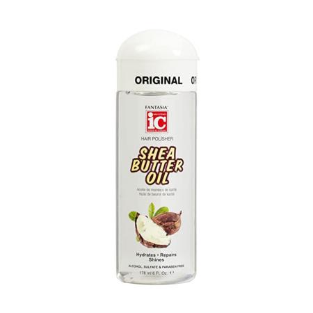 Fantasia IC Shea Butter Hair Polisher