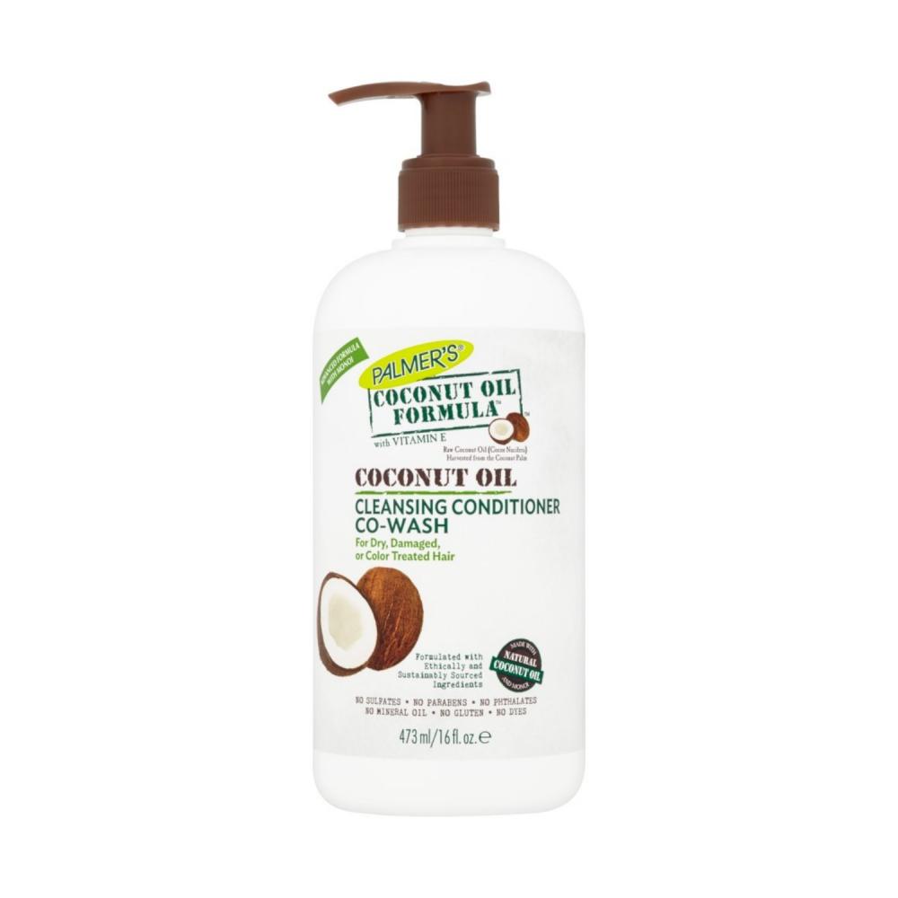 Palmers Coconut Oil Formula Co Wash 14oz