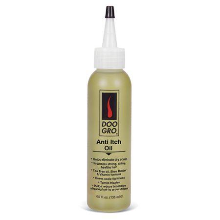 Doo Gro Anti Itch Oil 4.5oz