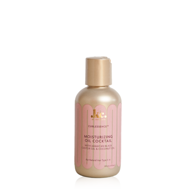 Curl Essence Moisturising Curling Jelly with Jamaican Black Castor Oil and Coconut Oil 11.25oz