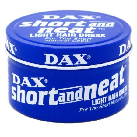 DaxShort & Neat Pomade 3.5oz