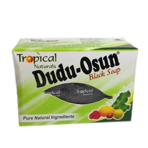 Dudu Osun Black Soap