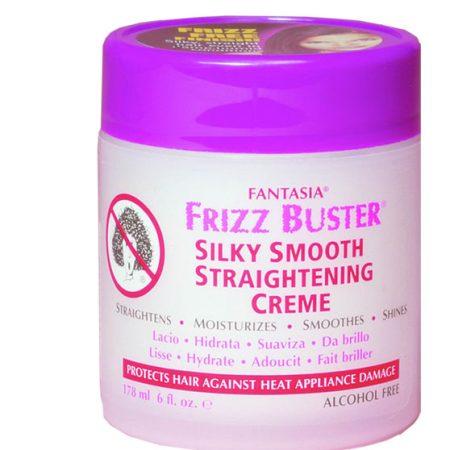 Fantasia IC Frizz Buster Creme 6oz