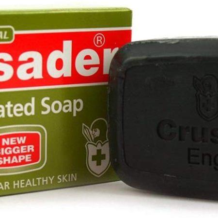 Crusader Medicated Soap 80g