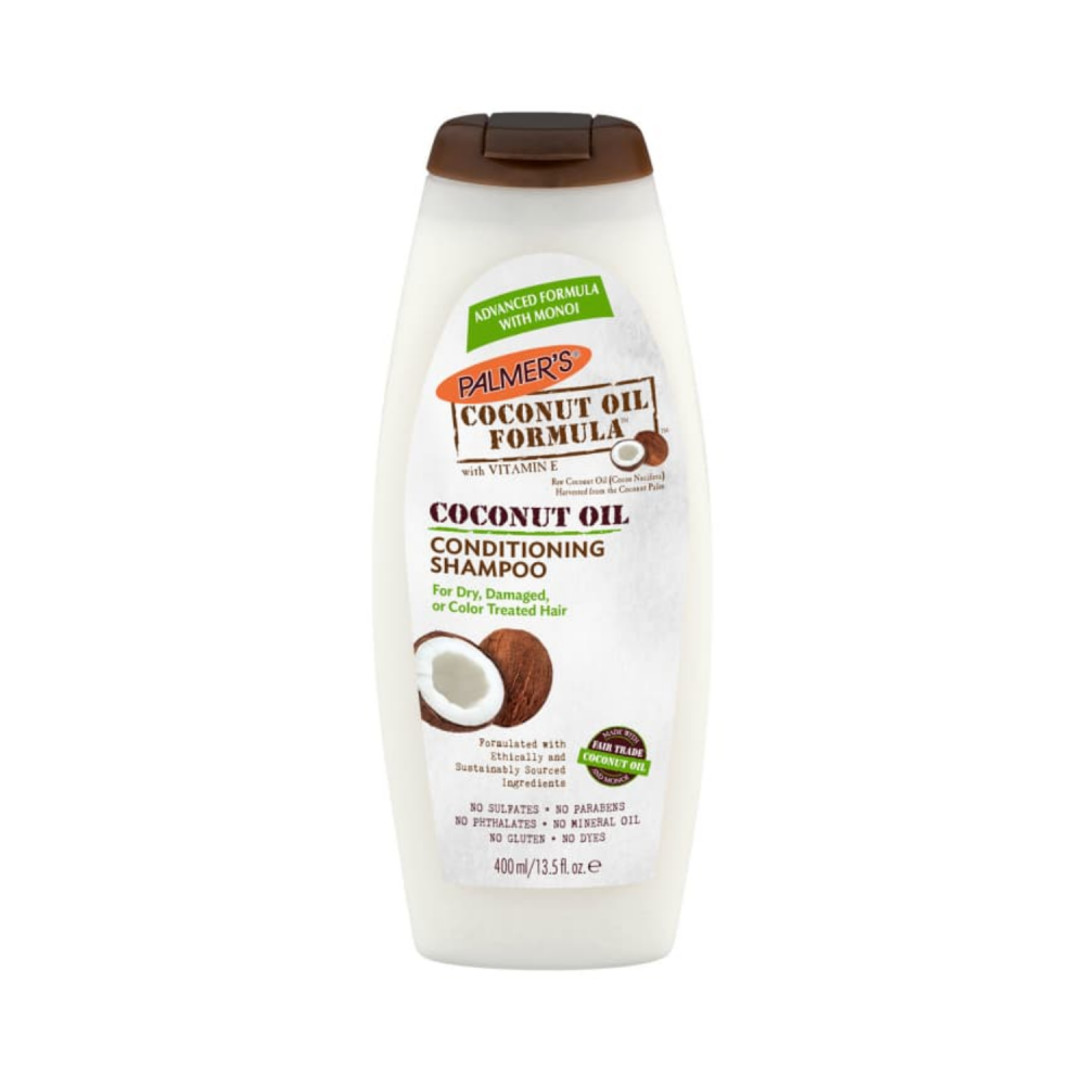 Palmers Coconut Oil Conditioning Shampoo 13.5oz
