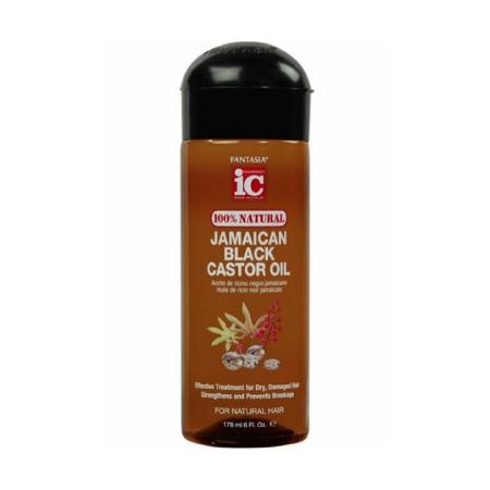 Fantasia IC Jamaican Black Castor Oil Serum
