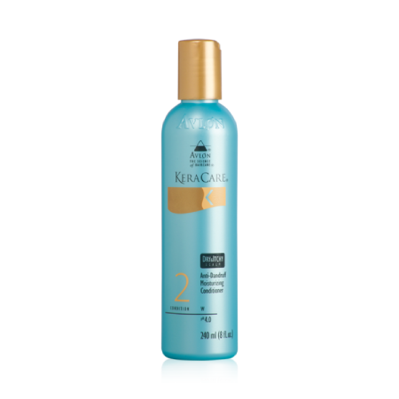 KeraCare Dry & Itchy Anti-Dandruff Conditioner 8oz