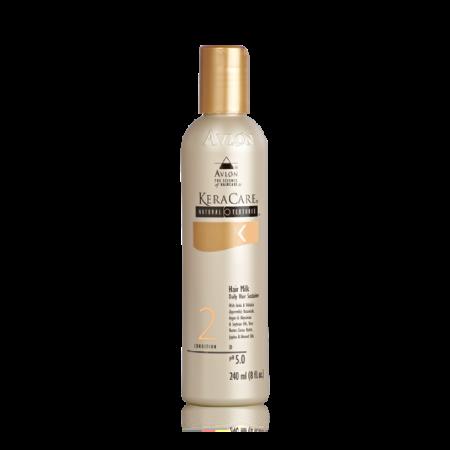 KeraCare Natural Textures Hair Milk 8oz