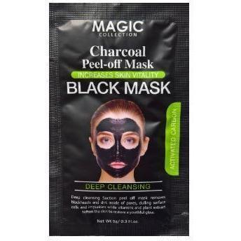 Magic Collection Charcoal Peel-Off Face Mask