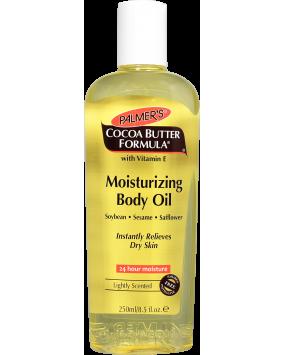 Palmers Cocoa Butter Moisturising Body Oil 8.5oz