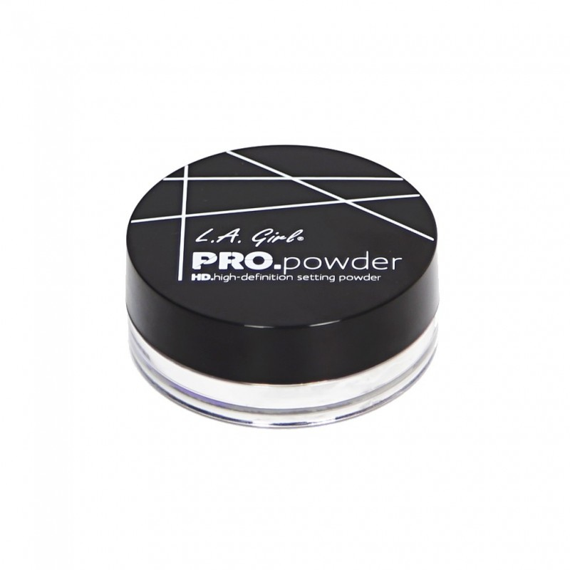 L.A. Girl PRO HD Setting Powder
