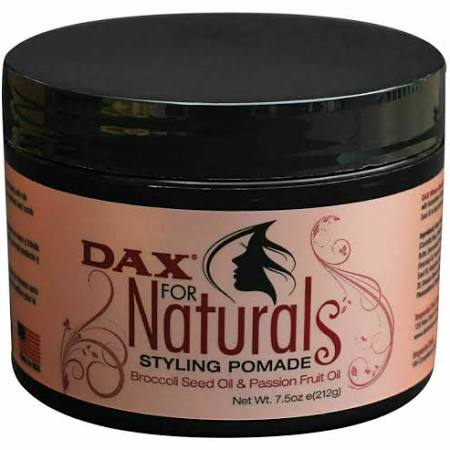 Dax Naturals Curling Cream 7.5oz