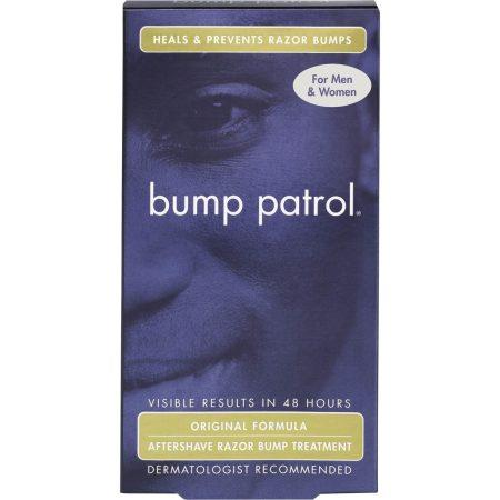 Bump Patrol Original Formula Aftershave 2oz