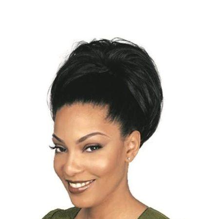 Sensationnel Ultra Hairpiece FM 4003