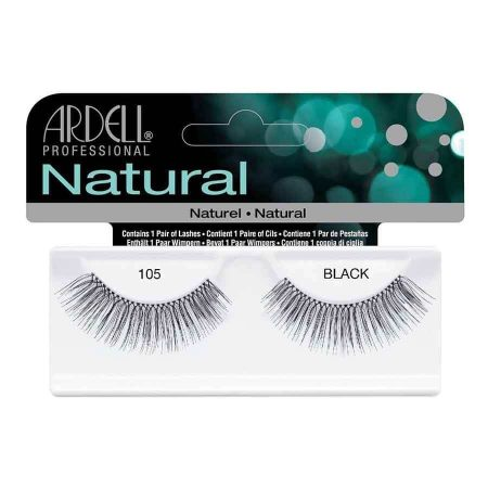 Ardell Natural Black 105 Lashes