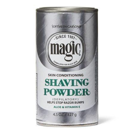 Magic Regular Strength Shaving Powder 5oz