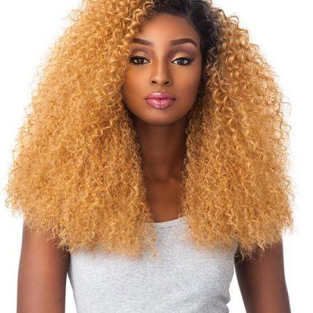 Sensationnel Empress Lace Brazillian Wave Syn Wig