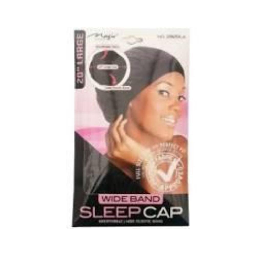 Magic Collection 2192 Wide Band Sleep Cap