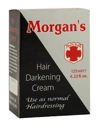 Morgans Hair Darkening Cream