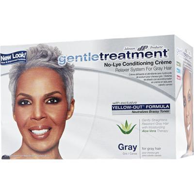 Gentle Treatment Regular Twin Pak No Lye Relaxer