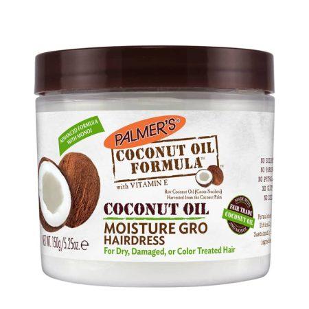 Palmers Coconut Oil Formula Moisture Gro Hairdress
