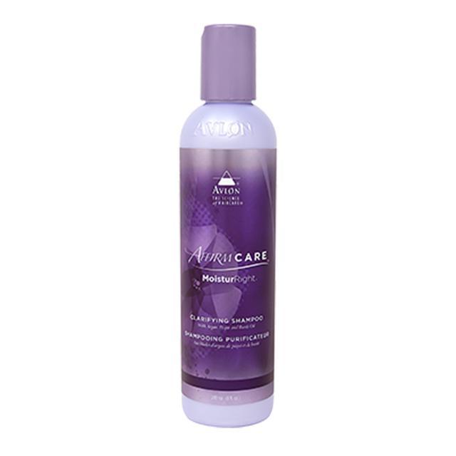 Affirm MoistureRight Clarifying Shampoo 8oz