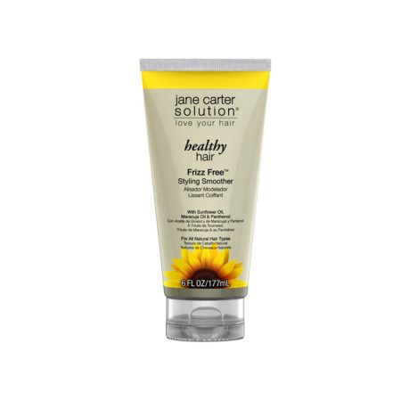 Jane Carter Solution Frizz-Free Styling Smoother 6oz