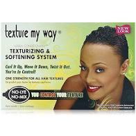 Texture My Way Texturiser Kit
