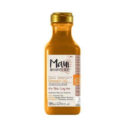Maui Moisture Nourish & Moisture + Coconut Milk Conditioner 13oz
