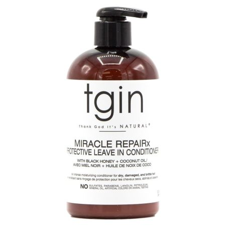 TGIN Miracle RepaiRx Protective Leave-In Conditioner 13oz