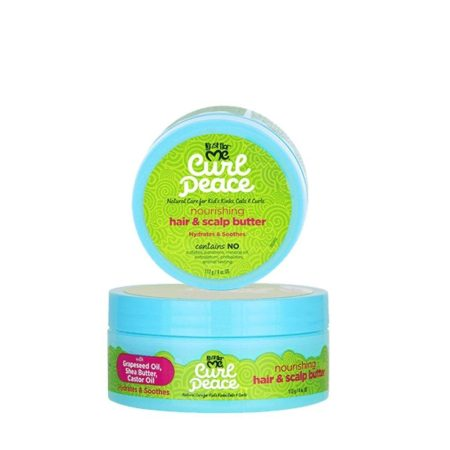 Just For Me Curl Peace Hair & Scalp Butter