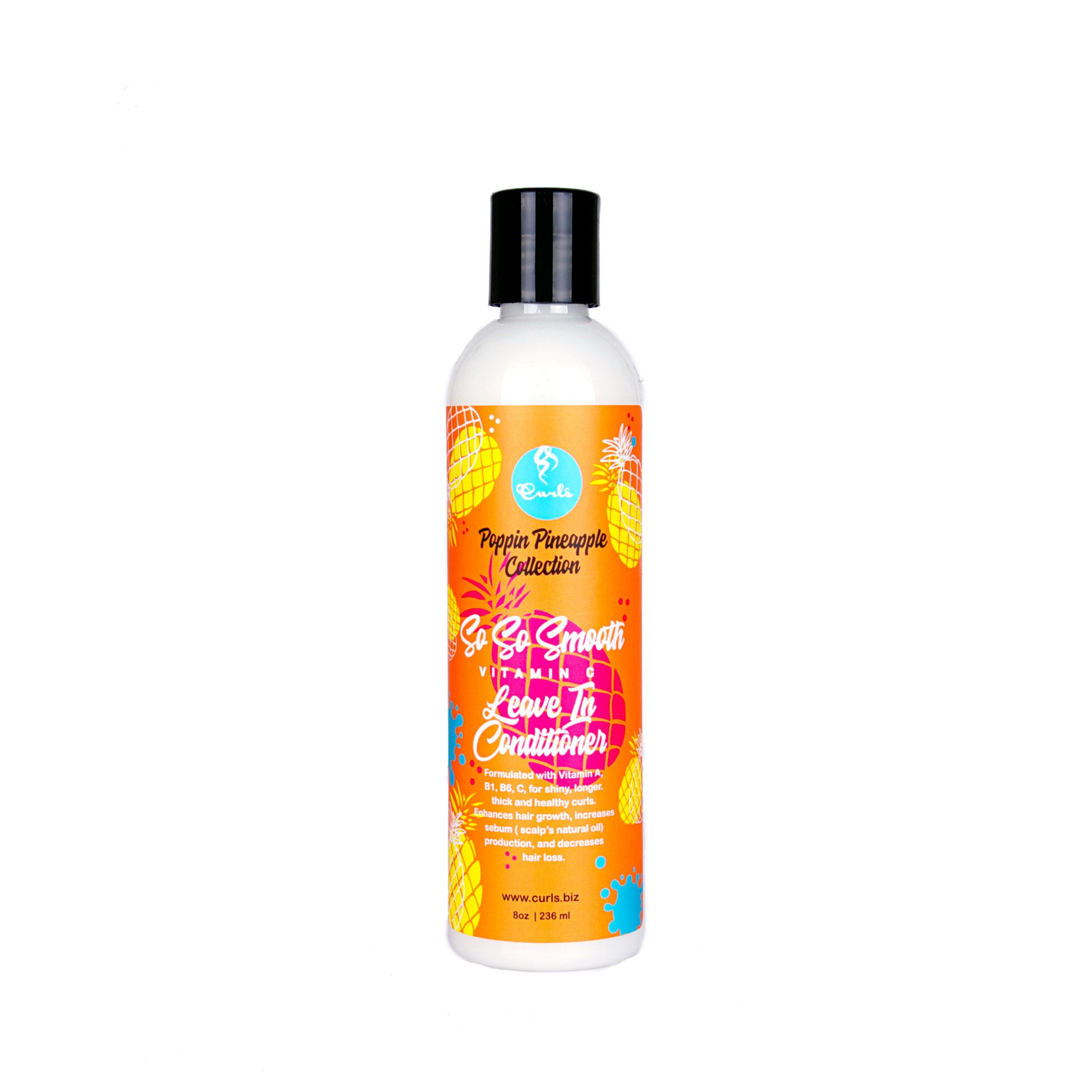 CURLS-Poppin-Pineapple-Leave-In-Conditioner-scaled