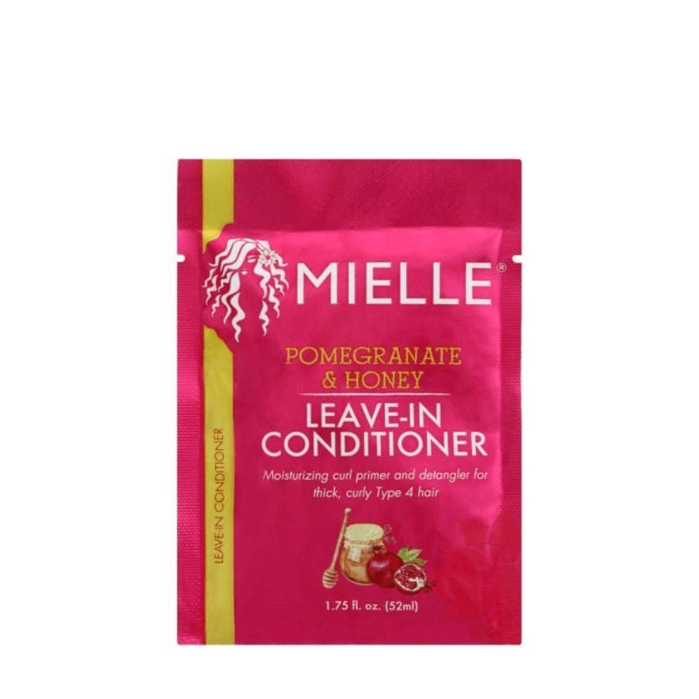 Mielle Organics Pomegranate & Honey Leave-In Conditioner Sachet 1.75oz