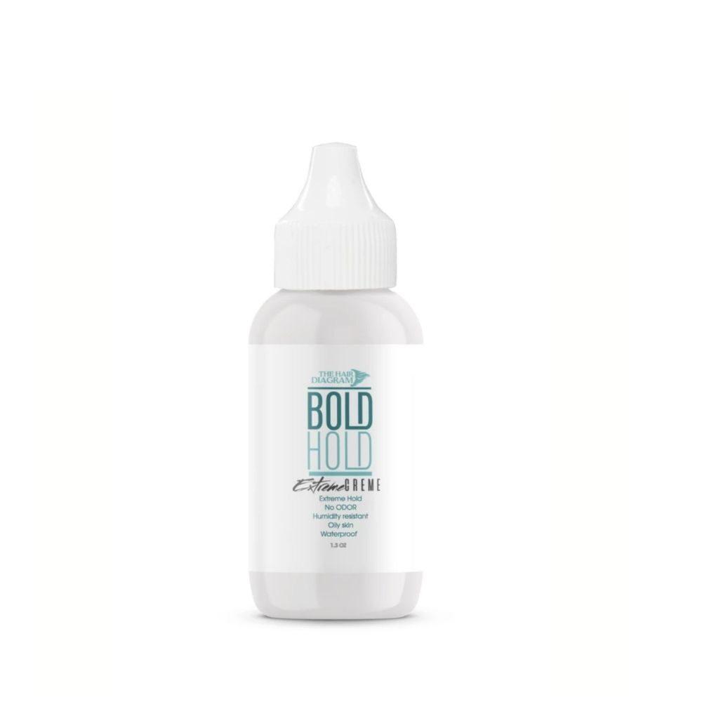 Bold Hold Extreme Cream Adhesive 1.3oz