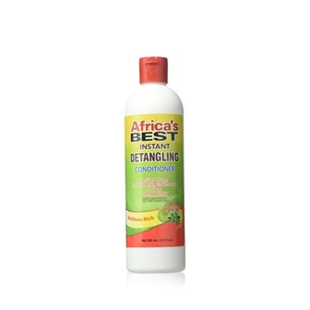 Africas Best Instant Detangling Conditioner 12oz