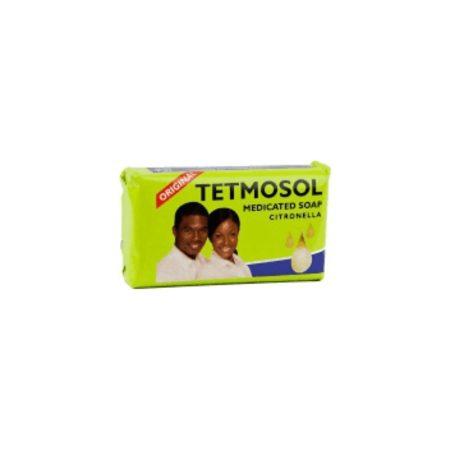 Tetmosol Citronella Medicated Soap