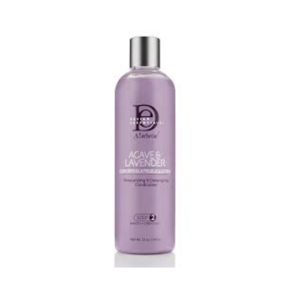 design-essentials-lavender-agave-conditioner