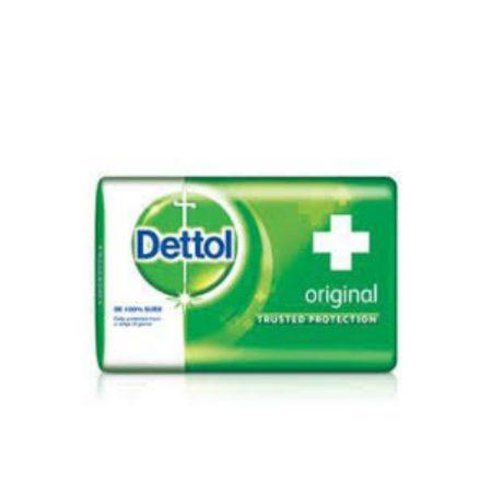Dettol Original Soap 150g (2 pack)