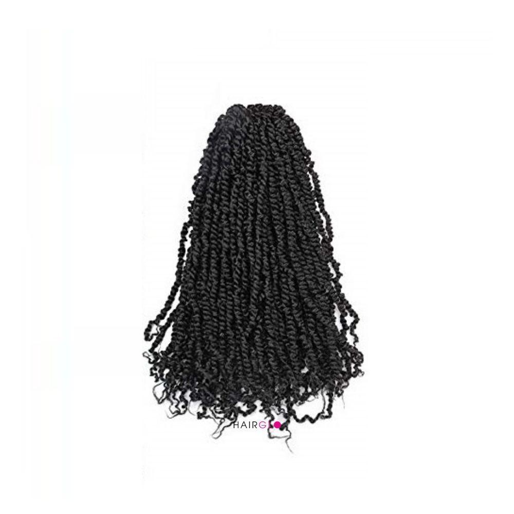 Cherish Passion Twist Crochet Hair