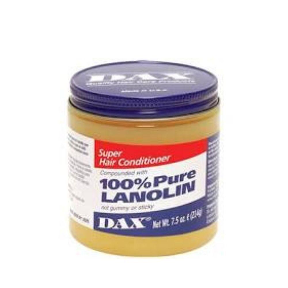 Dax 100% Lanolin
