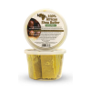 Kuza Yellow Chunky Shea Butter 10oz